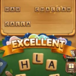 Word connect level 1404