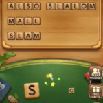 Word connect level 1409