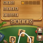Word connect level 1441