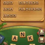 Word connect level 1442