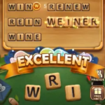 Word connect level 1443