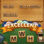 Word connect level 1444