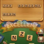 Word connect level 1446