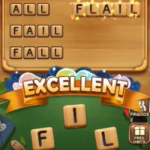 Word connect level 1447