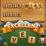 Word connect level 1453