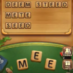 Word connect level 1463