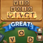 Word connect level 1467