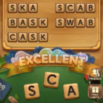 Word connect level 1479