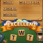 Word connect level 1480