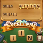 Word connect level 1481