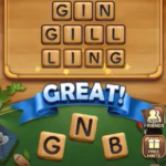 Word connect level 1482