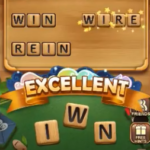 Word connect level 1486