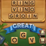 Word connect level 1489