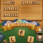 Word connect level 1505