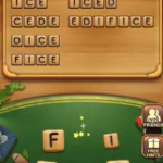 Word connect level 1507