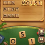 Word connect level 1509