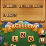 Word connect level 1510