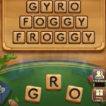 Word connect level 1511