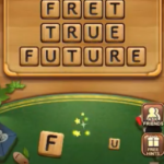 Word connect level 1512