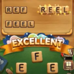Word connect level 1513