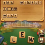 Word connect level 1532