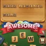 Word connect level 1533