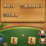 Word connect level 1535