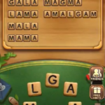 Word connect level 1552