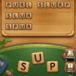 Word connect level 1559