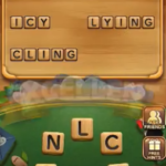 Word connect level 1563