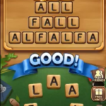 Word connect level 1564