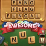 Word connect level 1570
