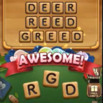 Word connect level 1571