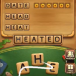 Word connect level 1581