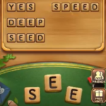 Word connect level 1583