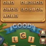 Word connect level 1588