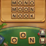 Word connect level 1591
