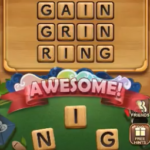 Word connect level 1623