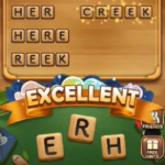 Word connect level 1625