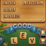 Word connect level 1627