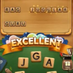 Word connect level 1635