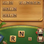 Word connect level 1641