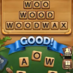 Word connect level 1642