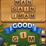 Word connect level 1658