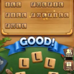 Word connect level 1661