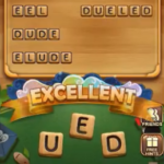 Word connect level 1680