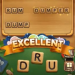 Word connect level 1683