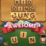 Word connect level 1684