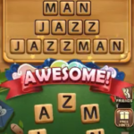 Word connect level 1685