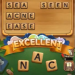 Word connect level 1689